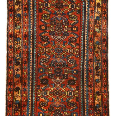 Kaoud Antique Rugs